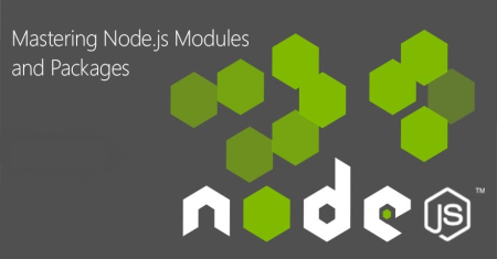 Mastering Node Js Modules And Packages With Visual Studio Code