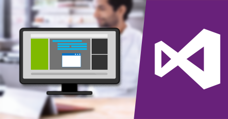 Visual basic fundamentals for absolute beginners microsoft virtual rate this course fandeluxe Images