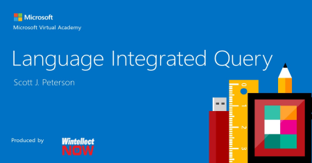 Language Integrated Query (LIN...