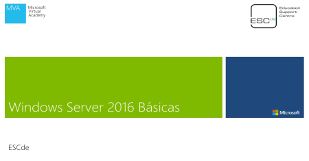 Windows server 2016 bsicas microsoft virtual academy rate this course fandeluxe Choice Image