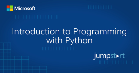 Introduction to python programming python training microsoft rate this course fandeluxe Images