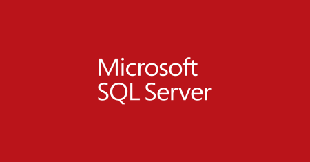 Sql server 2018 course