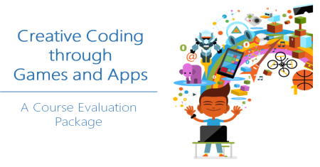 Course preview package for creative coding through games and apps rate this course fandeluxe Images